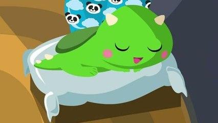 Babiruxa - É Tão Bom Dormir