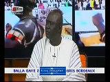 Français Mbeur entre Balla Gaye 2 et Gris Bordeaux …A mourir de rire!
