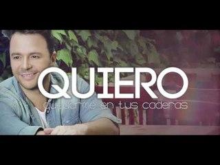 Hernán Saraza - Baila | Video Lyrics Oficial