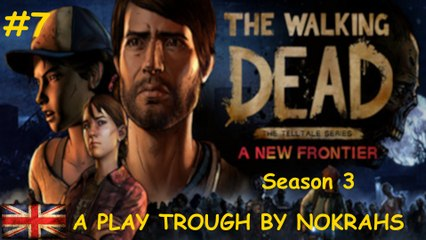 """The Walking Dead"" ""Season 3"" - ""PlayTrough"" (7)"