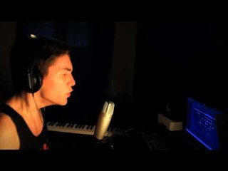 One Direction - You & I (Cover by Federico Iván)