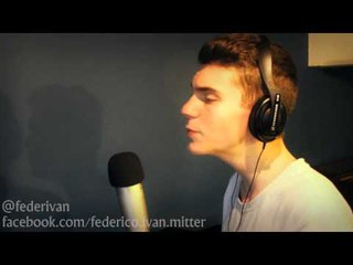 John Legend - All of Me (Cover by Federico Iván)