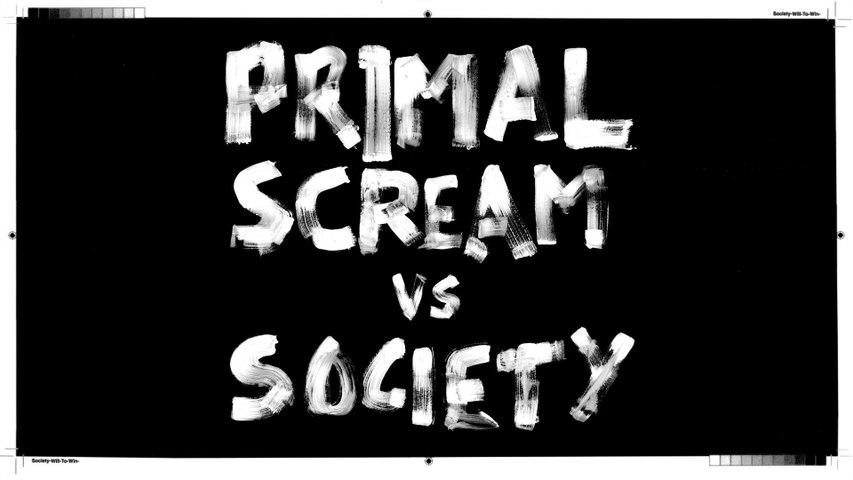 Society - Will To Win