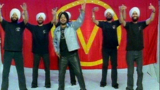 Varinder Vizz - Medley (Dil Le / Dholna)