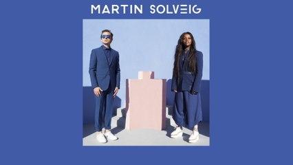 Martin Solveig - Do It Right