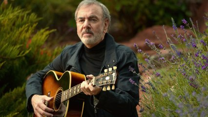 Neil Diamond - Something Blue