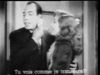 Taala Sallim (1951) - Farid Al Atrache, Samia Gamal