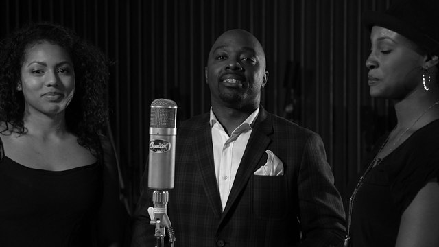 Myron Butler & Levi - Nobody Like Our God