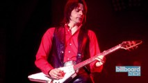 J. Geils, Longtime Leader of The J. Geils Band, Has Died at 71 | Billboard News