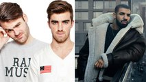 Drake & The Chainsmokers Lead Nominees for the 2017 Billboard Music Awards   Billboard News