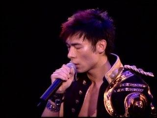 Andy Hui - Medley: Ni Yao De Ai / Zai Jian Lu Si Ma Li