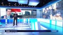 Attaque chimique en Syrie : Bachar al-Assad réagit pour la première fois