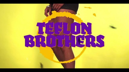 Teflon Brothers - Kärpästen Juhlat (Osa 2)