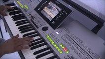 ABBA-Chiquitita (Piano Cover)