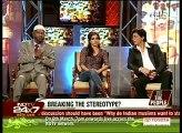 Dr. Zakir Naik, Shahrukh Khan, Soha Ali Khan on NDTV with Barkha Dutt