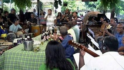 Various Artists - Alma Boêmia / Você É O Espinho E Não A Flor / A Vitória Demora, Mas Vem