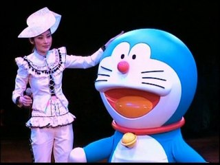 Kelly Chen - Doraemon