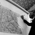 This artist draws cityscapes entirely from memory [Mic Archives]