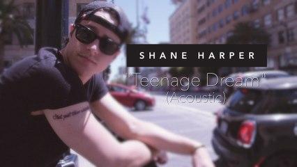 Shane Harper - Teenage Dream