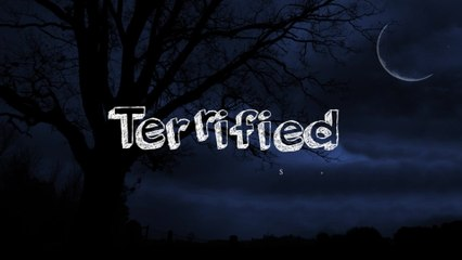 Sabrina - Terrified
