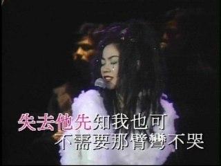 Faye Wong - Duo De Ta