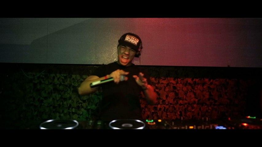 Freddy Moreira - Control