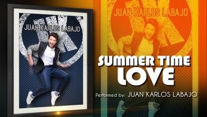 Juan Karlos Labajo - Summer Time Love
