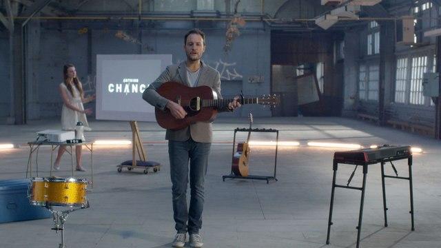 Antoine Chance - Fou