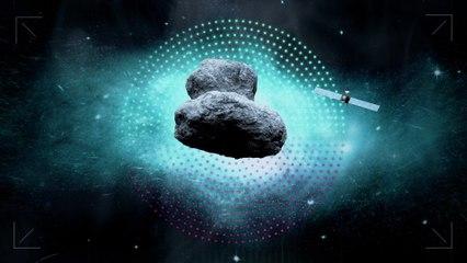 Vangelis - Vangelis: Rosetta Timeline (Rosetta)