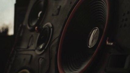 Deepcentral - Speed of Sound