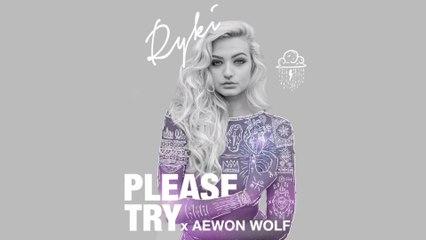 Ryki - Please Try