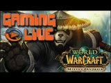 GAMING LIVE  PC - World of Warcraft : Mists of Pandaria - 1/2 - Jeuxvideo.com