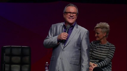 Mark Lowry - Old Age