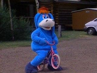 Homecoming Kids - Wheels