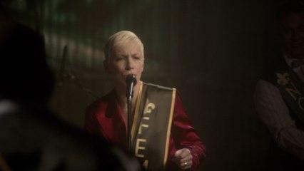Annie Lennox - Mood Indigo