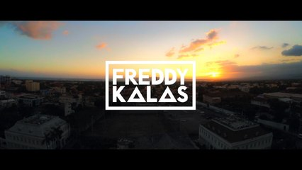 Freddy Kalas - Feel Da Rush