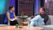 Dan Schulman, CEO of PayPal, Talks with Facebook's Michelle Klein on #LeadershipLive | PayPal