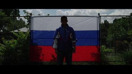 Der Russe - Genossen