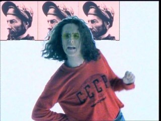 The Wonder Stuff - Give Give Give Me More More More
