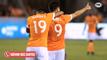 Dos Santos, feliz por el 'Cubo' Torres