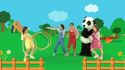 Panda e Os Caricas - A Dança do Arco