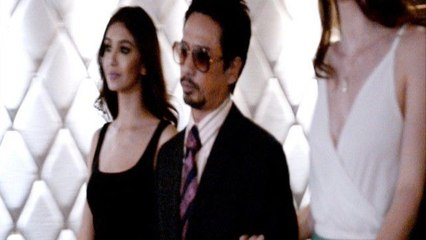 Eric Kwok - Iron Man