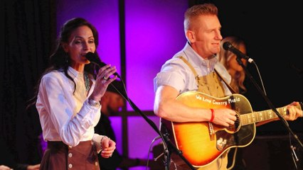 Joey+Rory - The Old Rugged Cross