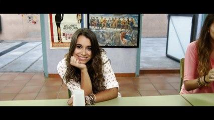 Paula Rojo - Si Me Voy (Cups)