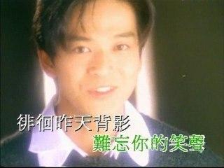 Daniel Chan - Nan Wang Ni Zhe Ye Xin Qing
