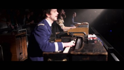 Sven Hammond - Down & Dirty