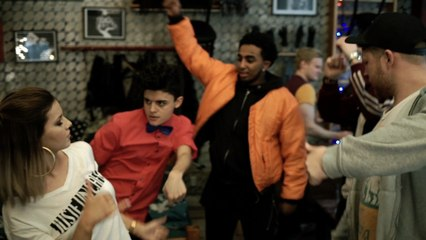 Reboost - Dance Like Drake