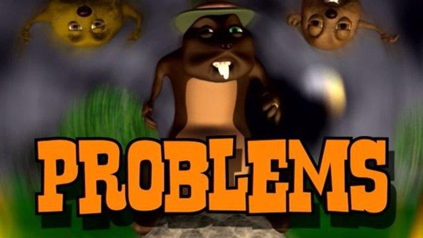 Benjy Gaither - Problems