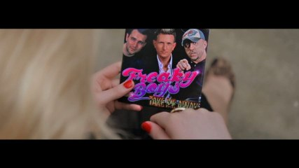 Freaky Boys - Take Me Away