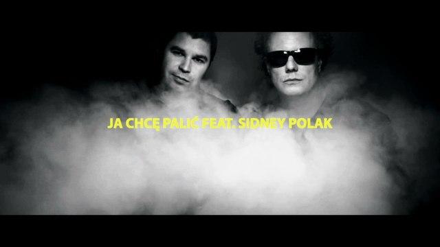 Ceha Joint feat. Sidney Polak - Ja Chce Palic